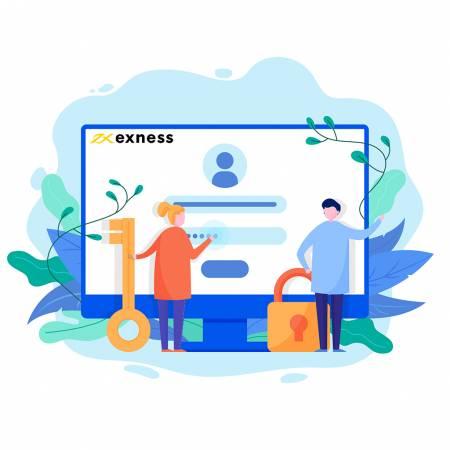 Exness授予2021年外汇交易初学者最佳帐户